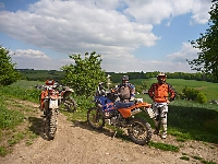 WE - Enduro